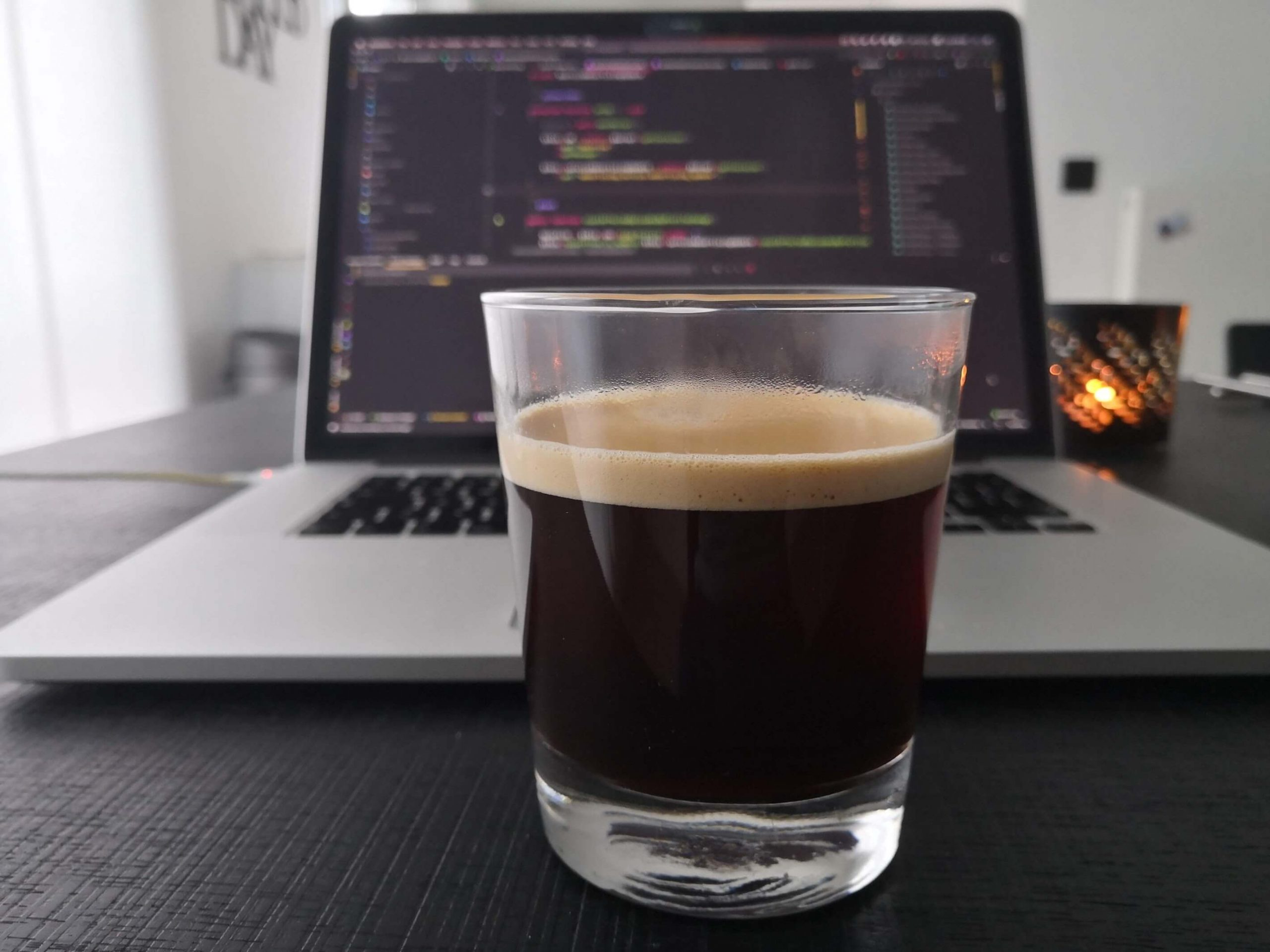 Working remotely for 5 months